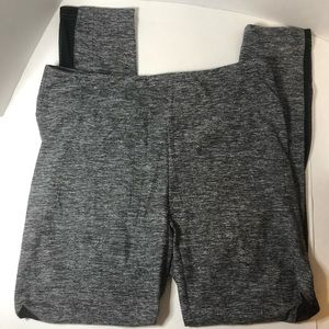 Super Soft Women's Gray Leggings/Yoga Pants